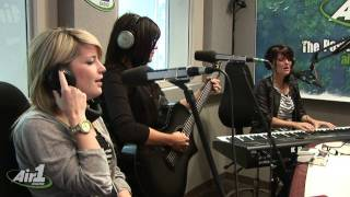 air1   barlowgirl never alone live