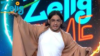 Max Angioni è l'ultimo jedi - Zelig Time | ZeligTV