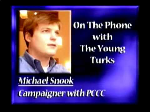 PCCC's Michael Snook on Midterm Elections