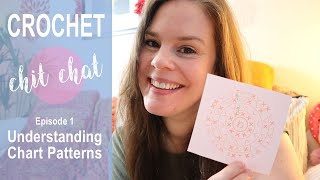 Today it's a bit of a crochet chit chat video where I'm demystifying crochet chart patterns, often found in Japanese crochet books. I did upload this to a vlog ...