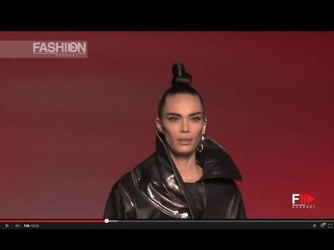 """JEAN PAUL GAULTIER"" Full Show HD Mode a Paris Autumn Winter 2014 2015 by Fashion Channel"
