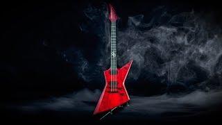SOLAR Guitars E2.6 TBRM