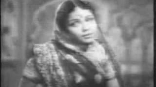 Meera (1947): Hari aawan ki awaaz, aaj suni mein