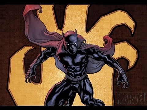Who Should Play Black Panther? - AMC Movie News