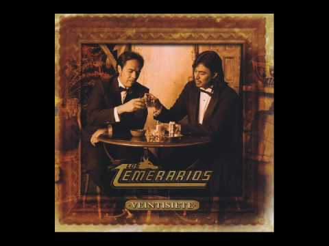 TEMERARIOS ROMANTICAS MIX BY POLO