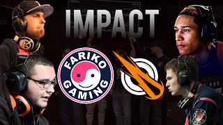 Fariko Impact - Greatest Show on LAN Documentary (The Great American CoD Story)