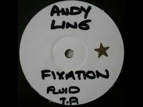 Andy Ling - Fixation (Original Mix) HD Quality