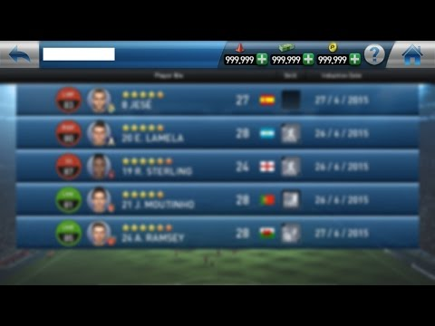 """PES Club Manager Coins Hack ♦Android&iOS """"No Root"""""""