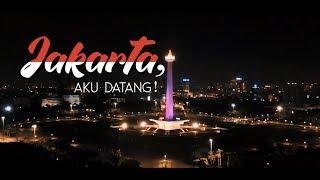 Sukan Asia 2018: Jakarta Aku Datang | Pasar Antik | Astro Arena