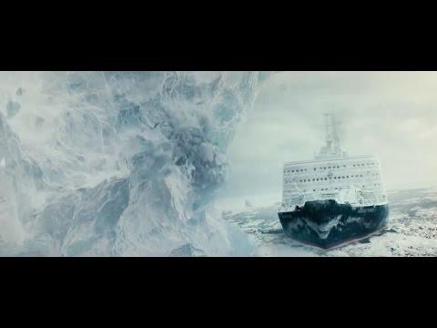 ЛЕДОКОЛ  2016 русский фильм (триллер)