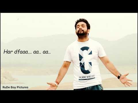 Aankhein Teri || Tu Aashiqui || Serial Song || Unplugged Cover|| Puneet (Pun) || Siddharth Slathia