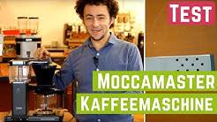 Ist diese Kaffeemaschine so gut wie ihr Ruf? | Moccamaster KBG 741 Test 2019