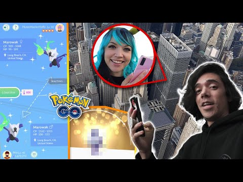 LONG DISTANCE TRADING AVAILABLE IN POKÉMON GO!