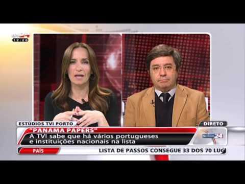 CORRUPÇÃO E LUVAS EM OFFSHORES - Paulo de Morais