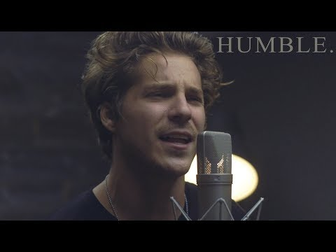 "Kendrick Lamar - ""HUMBLE."" (cover by Our Last Night)"