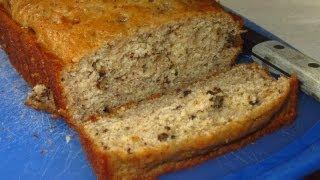Orange-pecan Tea Bread