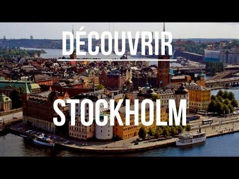 Découvrir Stockholm - Episode 4 (Big City Life)