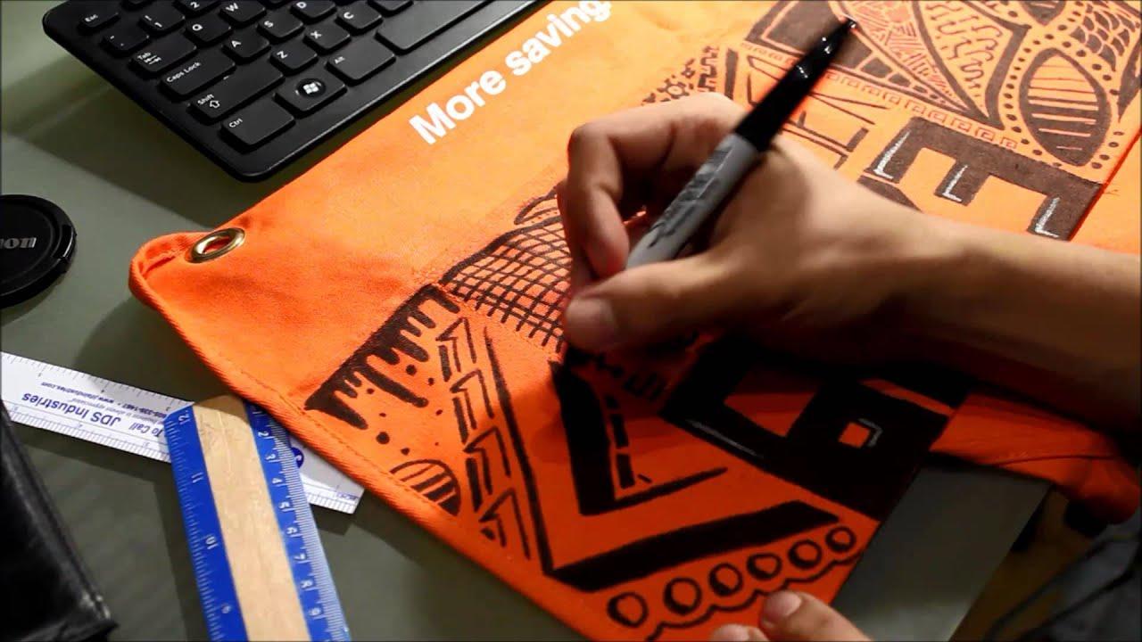 Speed Art Home Depot Apron 1 Youtube