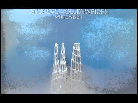 Andreas Vollenweider - White Winds - Side A (Vinyl)
