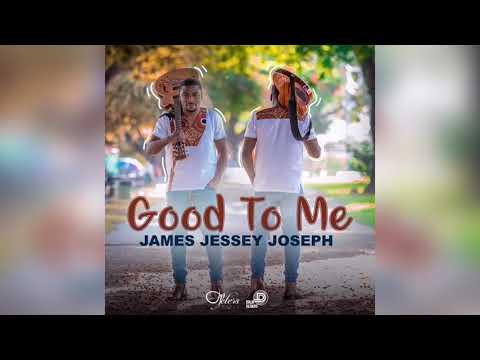 James Jessey Joseph - Good To Me (Official Audio)