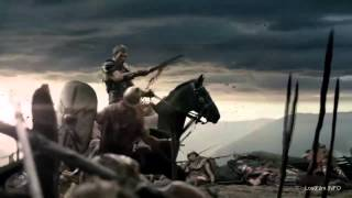 Спартак Война проклятых Spartacus War of the Damned (LostFilm.INFO)