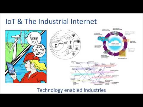 CIS 2015 Tuesday, June 9 - Daniel Headrick, General Electric Company