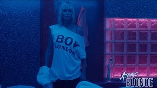 Atomic Blonde - Chapter 4: Blue Monday [HD]