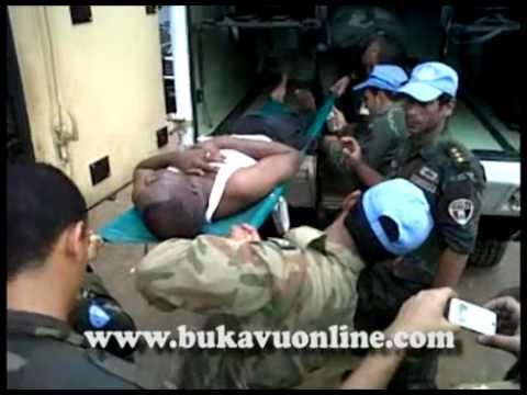 Mort de Katumba Mwanke : arrivée de Matata Mponyo à l
