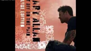 Gary Allan - Right Where I Need To Be - Live