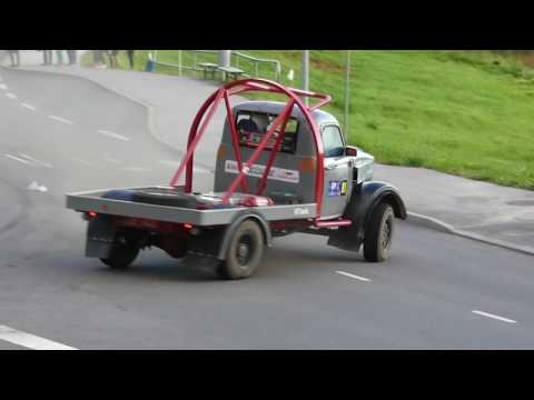 Tartu Rally 2017 - Mistakes | Jumps | Train racing