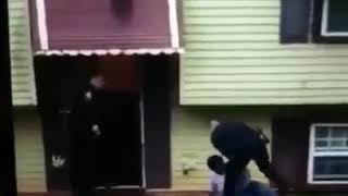 Baltimore County cop throws 76-year-old woman to ground