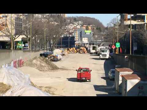 Alaskan Way Viaduct: demolition update
