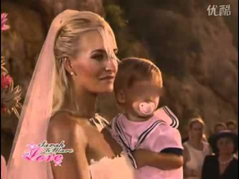 Sarah Connor & Marc Terenzi Wedding.flv