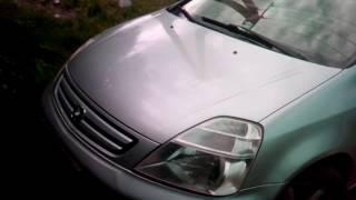 Honda Street Обзор, тест драйв
