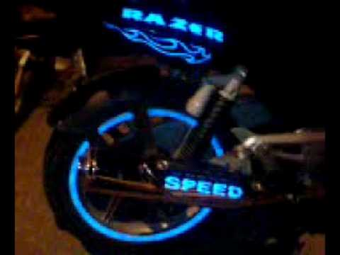Jumbos bike