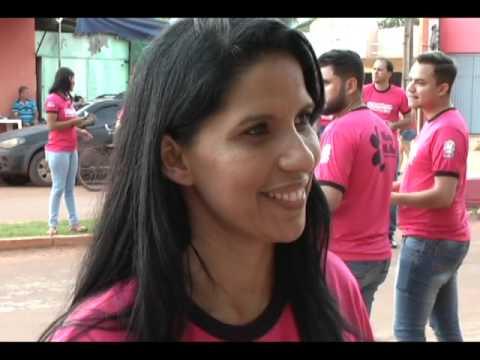 OAB realiza Pit stop em Conscientização ao dia Internacional da Mulher
