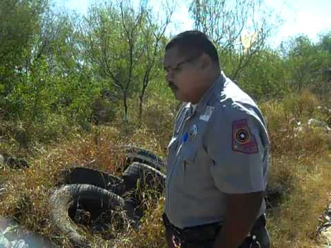 Hidalgo County Pct 2 Fights Illegal Dumping With Code Enforcement