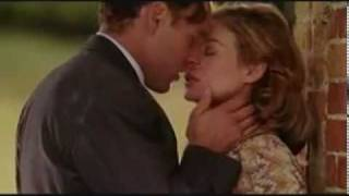 Elliot Cowan - Beautiful kiss from Poirot - Taken at the Flood