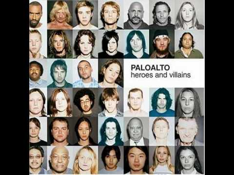 PALOALTO - Going Going Gone