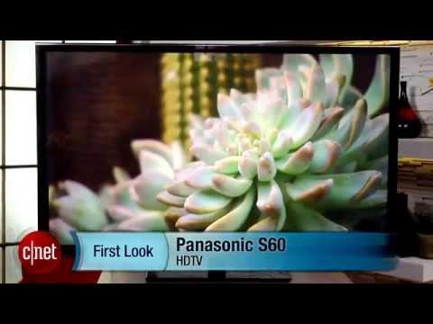 Panasonic TC-P42S60 Plasma TV - Review
