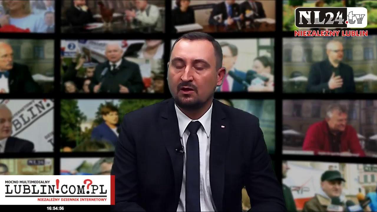 Gość nl24.tv: Marek Wojciechowski (PiS)
