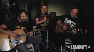 Yotam Ben Horin (Useless ID) feat. Tarakany! — True Punk Rocker (acoustic)