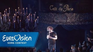 "Michael Schulte: ""You Let Me Walk Alone"" live in London 