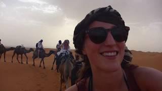 Morocco aftermovie