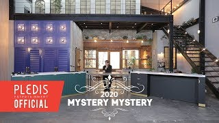 [GOING SEVENTEEN 2020] EP.1 2020 : MYSTERY MYSTERY #1 mp3