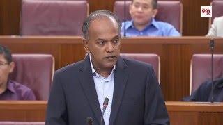 MHA & MOE's Ministerial Statement on Benjamin Lim