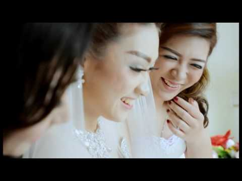 Peter Putri Morning Express Wedding Clip 14-05-2016 In Surabaya