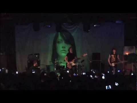 Bring Me The Horizon - The Comedown (Live in Mexico)