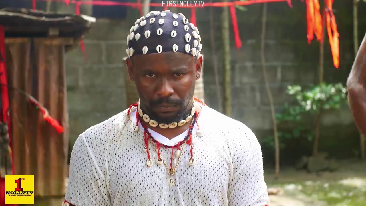Download RETURN OF GOLD CASKET {NEW HIT MOVIE} - ZUBBY MICHEAL 2021 LATEST NIGERIAN NOLLYWOOD MOVIE