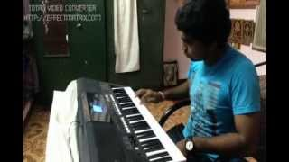 Danga Maari Oodhari Keyboard - Anegan